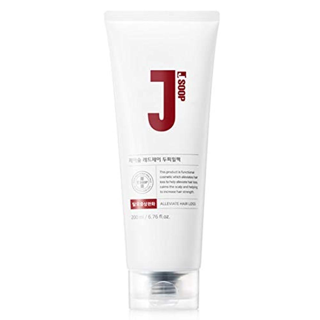 本能環境効能あるJSOOP RED J SCALP HEAL PACK
