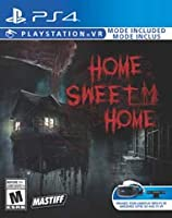 Home Sweet Home PlayStation 4 VR ホームスイートホームプレイステーション4北米英語版 [並行輸入品]
