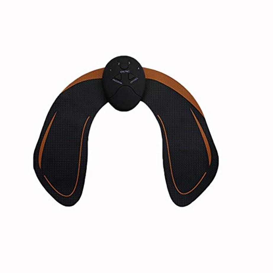 狭い横にソーダ水DeeploveUU 美容臀部楽器ヒップトレーナーユニバーサル臀筋マッサージ器臀部デバイススリムパッチ