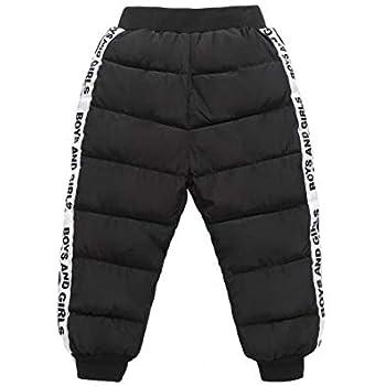 ff087b1cdbd33 Smile子供服 ダウン パンツ 柔らかい シンプル キッズ あったか 防寒 快適 良質 軽量 ズボン 男の子 女の子
