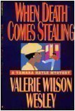 When Death Come Steal (A Tamara Hayle Mystery)