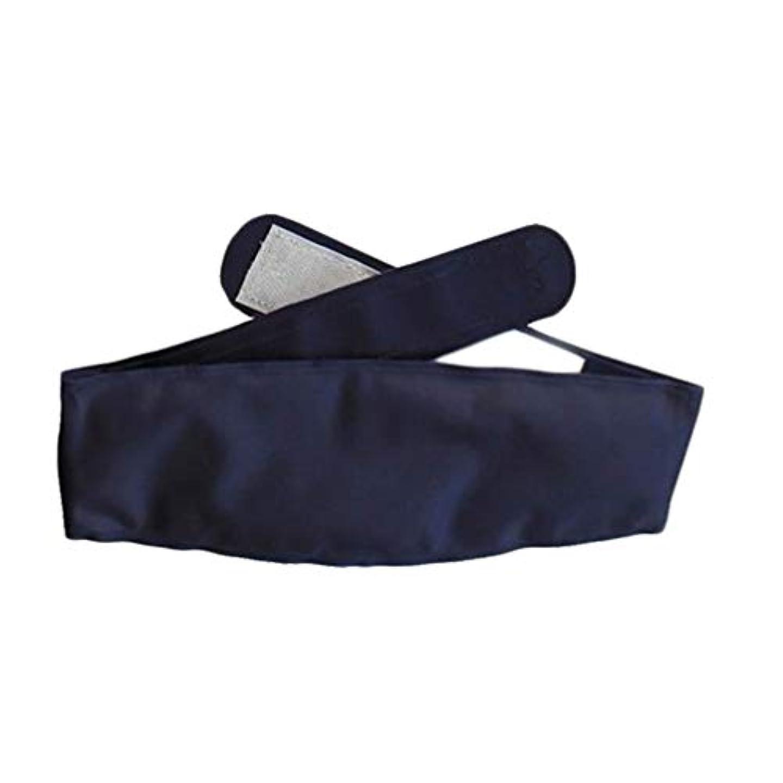 テザー定義舌SUPVOX ウェアラブルアイスパック頭痛アイスバッグラップショルダーバック膝の痛みを軽減