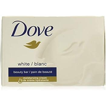 【Dove】ダヴ 石鹸(ホワイト)アメリカ製 120g ×2個パック