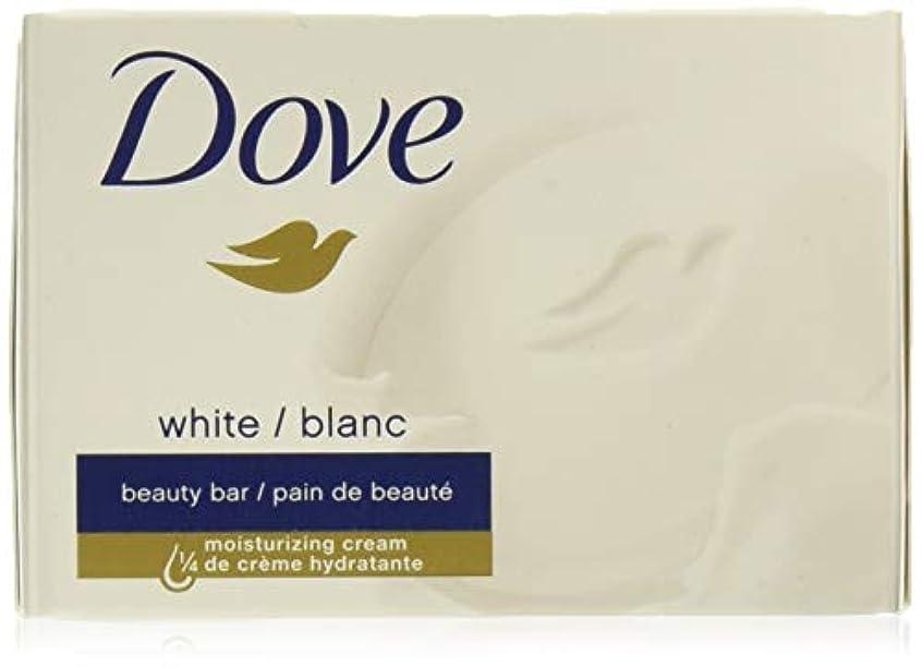 スポークスマン粒子の頭の上【Dove】ダヴ 石鹸(ホワイト)アメリカ製 120g ×2個パック