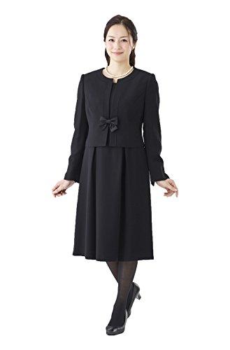 (地球上的世界)世界在地球上悼念女士正式黑色禮服合奏一塊整個賽季FC3J113A