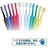 TePe テペセレクトコンパクト 歯ブラシ (10本(コンパクトミディアム))