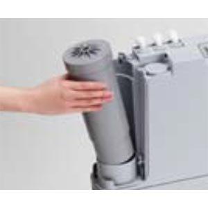 日本トリム マイクロカーボン UMS+ カートリッジ (交換用浄水カートリッジ) グラシア・US-100L対応