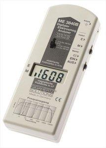 低周波交流電磁波測定器【eME3840B】 / 株式会社エコロガ