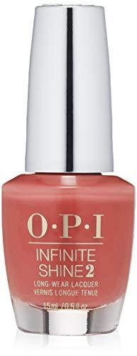 OPI(オーピーアイ) インフィニット シャイン ISL P38 マイ ソーラー クロック イズ ティッキング
