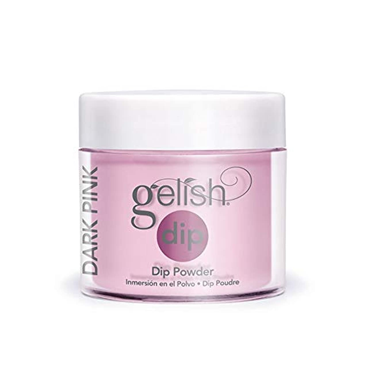 成人期時包括的Harmony Gelish - Acrylic Dip Powder - Tutus and Tights - 23g / 0.8oz