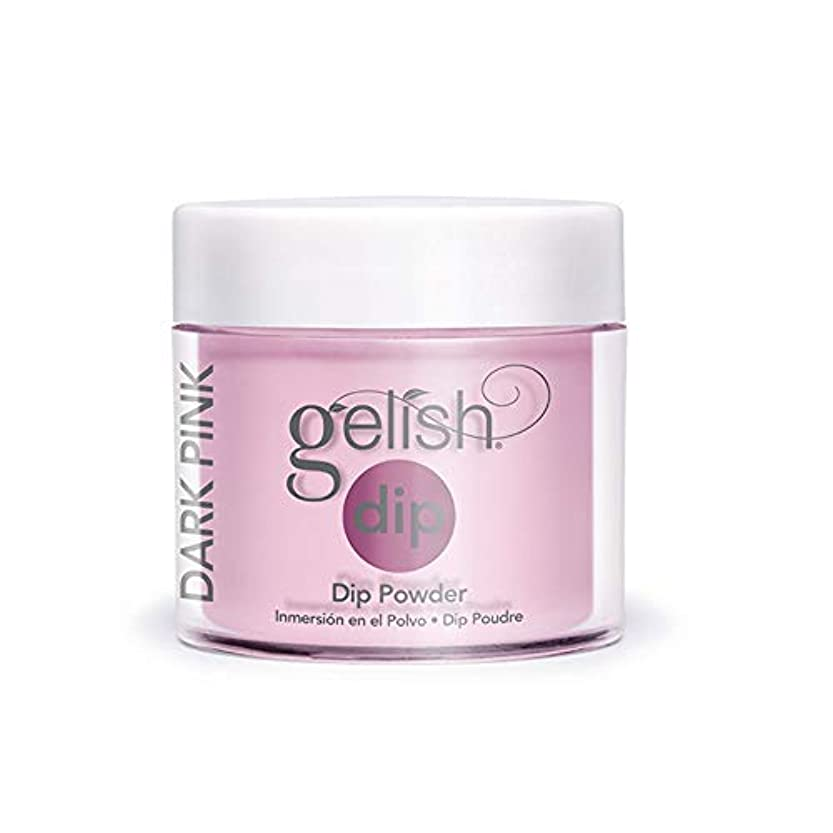 取り替える誘惑イノセンスHarmony Gelish - Acrylic Dip Powder - Tutus and Tights - 23g / 0.8oz