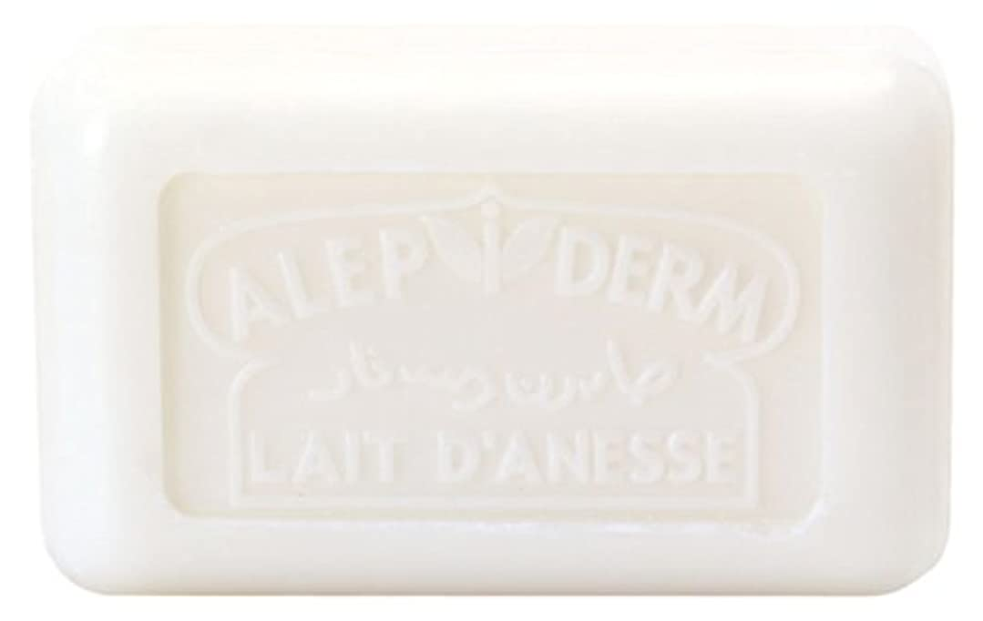 アニメーション重さ消化ノルコーポレーション プロヴァンス アレピダーム 洗顔石鹸 ロバミルク アルガンオイル シアバター配合 OB-PVP-4-1