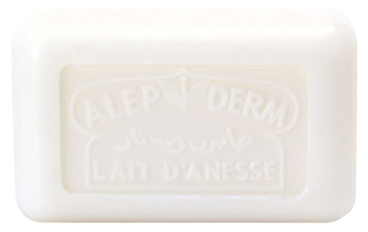苦難戦う研究所ノルコーポレーション プロヴァンス アレピダーム 洗顔石鹸 ロバミルク アルガンオイル シアバター配合 OB-PVP-4-1