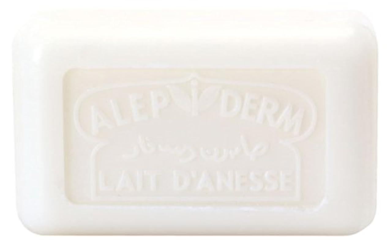 連隊器用深いノルコーポレーション プロヴァンス アレピダーム 洗顔石鹸 ロバミルク アルガンオイル シアバター配合 OB-PVP-4-1