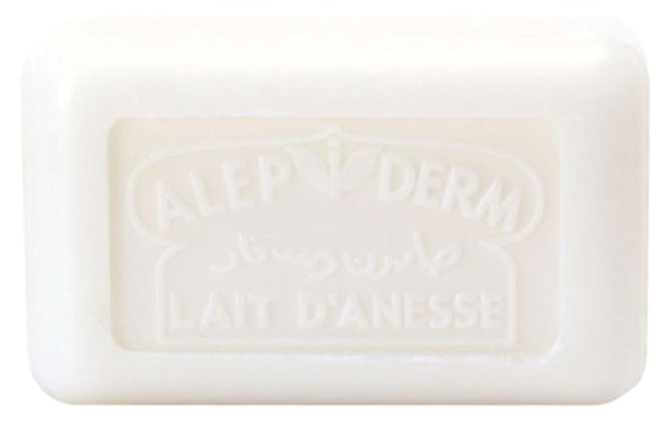 ラテン混沌コースノルコーポレーション プロヴァンス アレピダーム 洗顔石鹸 ロバミルク アルガンオイル シアバター配合 OB-PVP-4-1