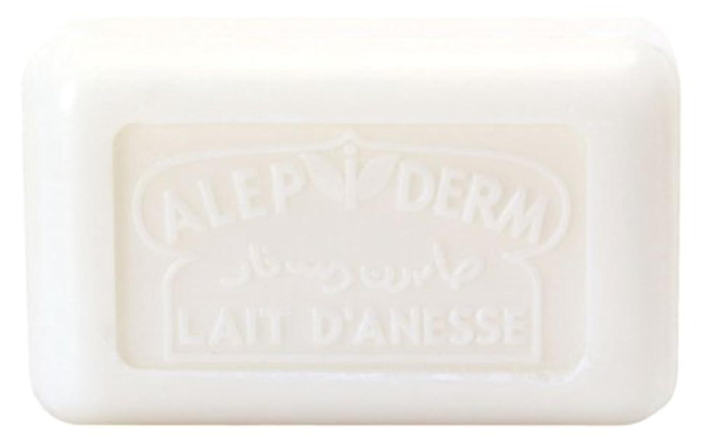 出くわす子供っぽいパスタノルコーポレーション プロヴァンス アレピダーム 洗顔石鹸 ロバミルク アルガンオイル シアバター配合 OB-PVP-4-1