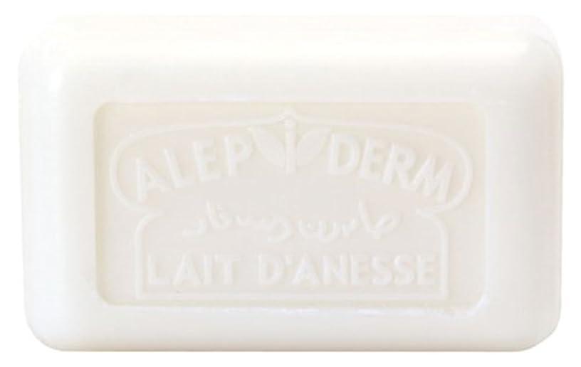 興味評価可能かすれたノルコーポレーション プロヴァンス アレピダーム 洗顔石鹸 ロバミルク アルガンオイル シアバター配合 OB-PVP-4-1