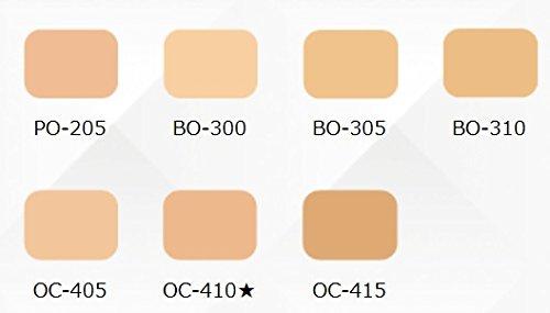 コーセー エスプリーク リキッドなのに ムラになりにくい ファンデーション OC-405