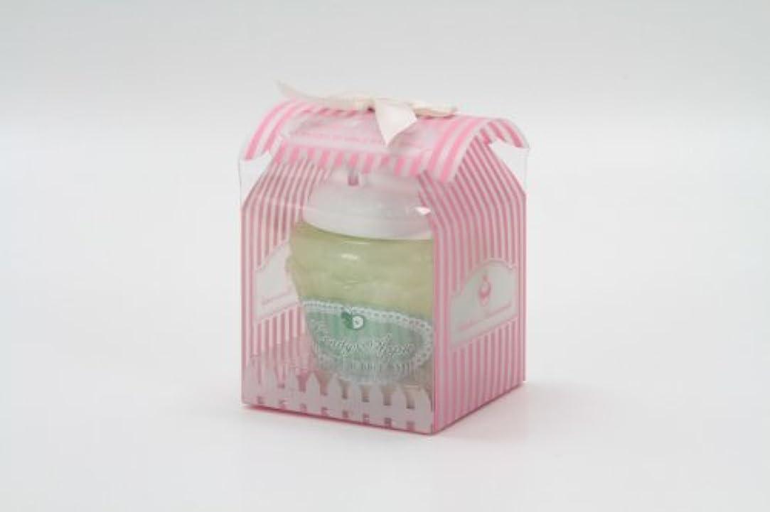 前書き舗装する概要バブルバス カップケーキ キャンディーアップル