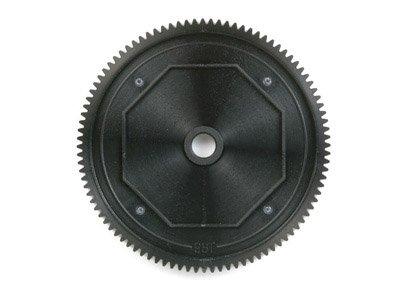 RCスペアパーツ SP.1284 48ピッチスパーギヤ (96T)