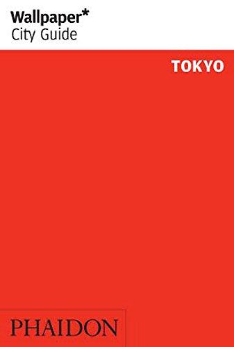 Wallpaper City Guide: Tokyo