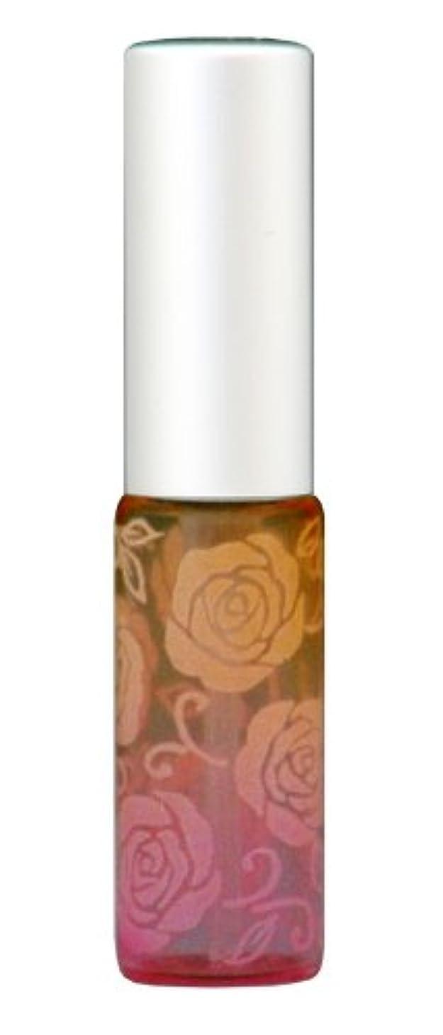 フラッシュのように素早く楽しませるヘッジ薔薇 グラデーション アトマイザー 58120 (MSバラ オレンジ/ピンク) 4ml 【ヒロセ アトマイザー】