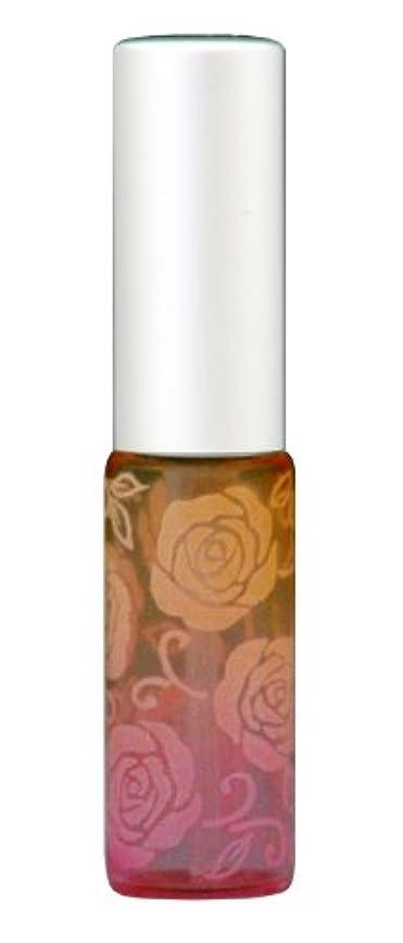 火山のルーキー人間薔薇 グラデーション アトマイザー 58120 (MSバラ オレンジ/ピンク) 4ml 【ヒロセ アトマイザー】