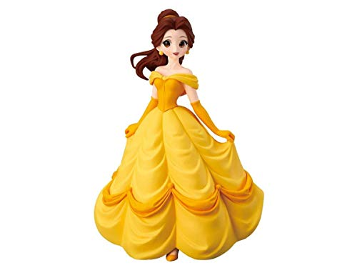 RoomClip商品情報 - Disney Characters Crystalux-BELLE-