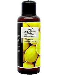 URBAN STANDARD 水溶性アロマオイル レモン 130ml アロマオイル 【アロマディフューザー 加湿器 アロマポット対応】