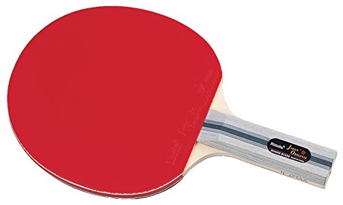 ニッタク(Nittaku) 卓球 ラケット ジャパンオリジナルプラス シェーク1200 シェークハンド 貼り上げ NH-5132