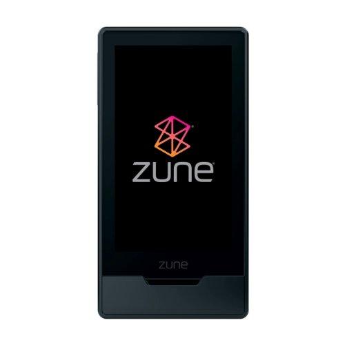 Zune HD 16 GB Video MP3 Player (Black) by Microsoft