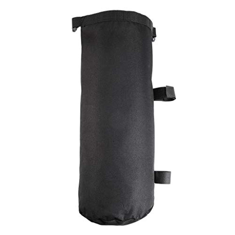 ファントム調整マルクス主義ウエイトバッグ 4個セット 固定バンド付きテント テント 重し袋 固定用 キャノピーテントに最適