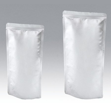 明和産商 HRS-1117 S 110×170+33 3000枚入 アルミレトルト用(130℃)スタンド袋