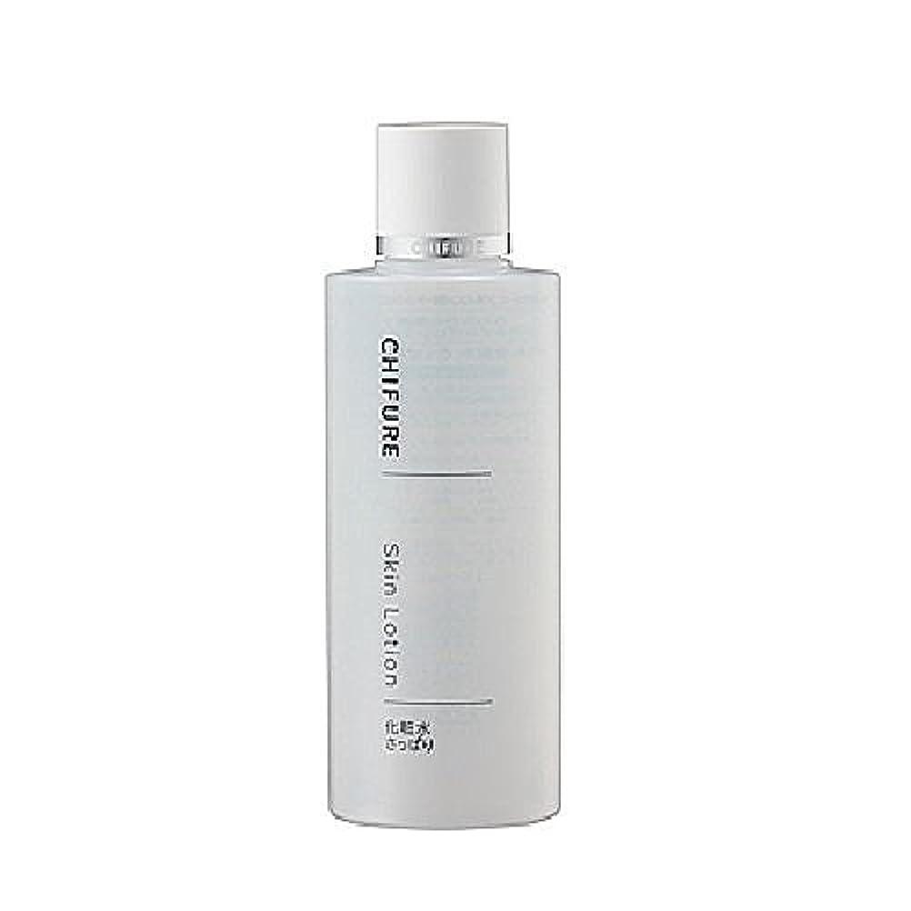 章親愛な三番ちふれ化粧品 化粧水 さっぱりタイプ 180ML