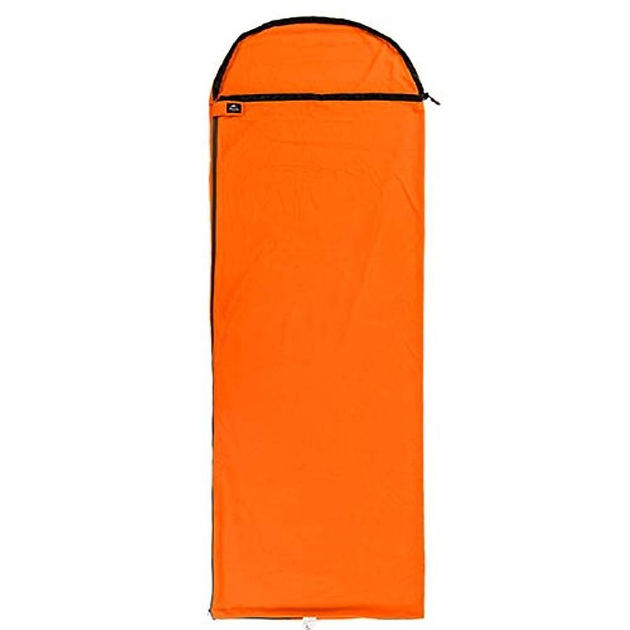 覆すリファインうなり声TRIWONDER 寝袋 フリース 夏用 コンパクト 軽量 封筒型 シュラフ スリーピングバッグ アウトドア 登山 防災