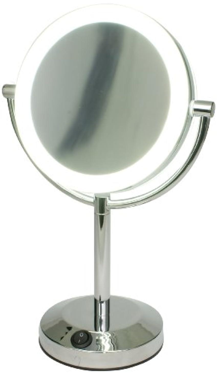 静める明るくするカラス真実の鏡DX 両面型 EC005AC-5X