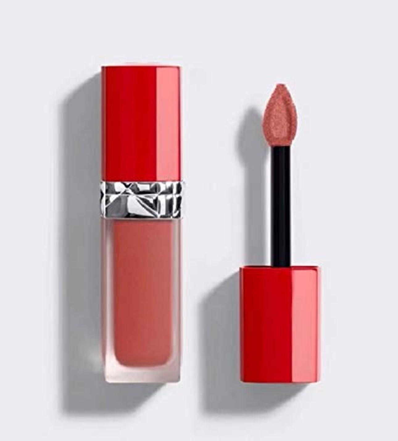 バンドルポットランチョンディオール ルージュ ディオール ウルトラ リキッド 選べる全15色展開 -Dior- 808