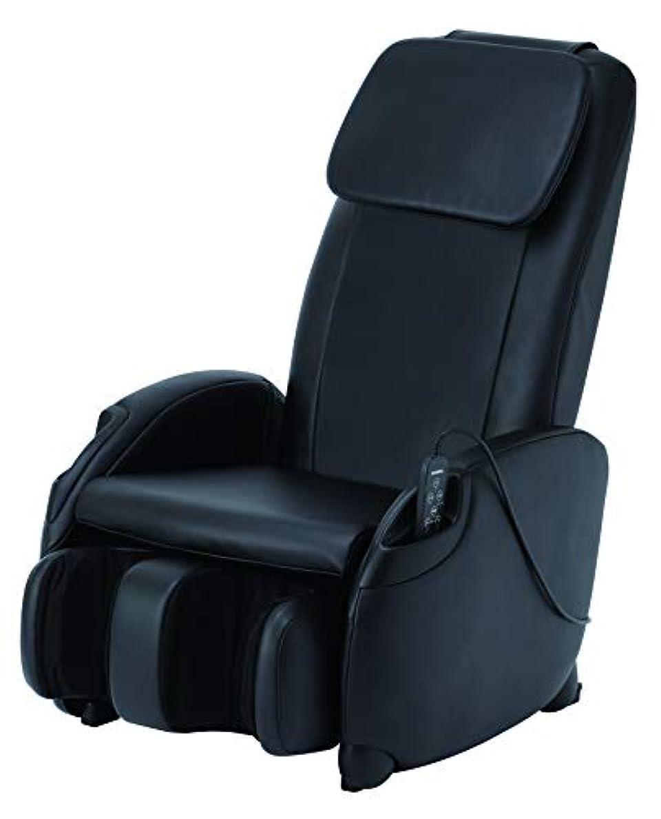 各陰気インペリアルスライヴ マッサージチェア くつろぎ指定席Light CHD-3400 ブラック