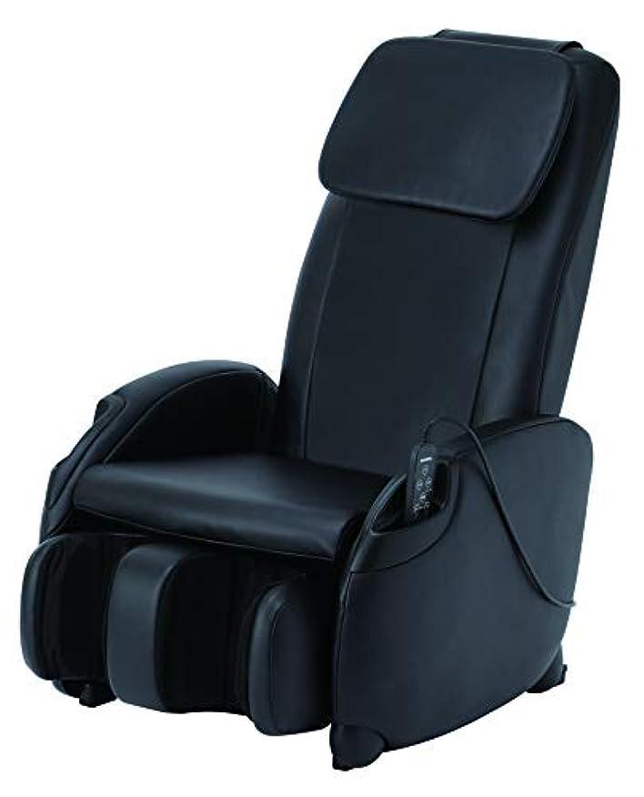 同行する届ける扇動スライヴ マッサージチェア くつろぎ指定席Light CHD-3400 ブラック