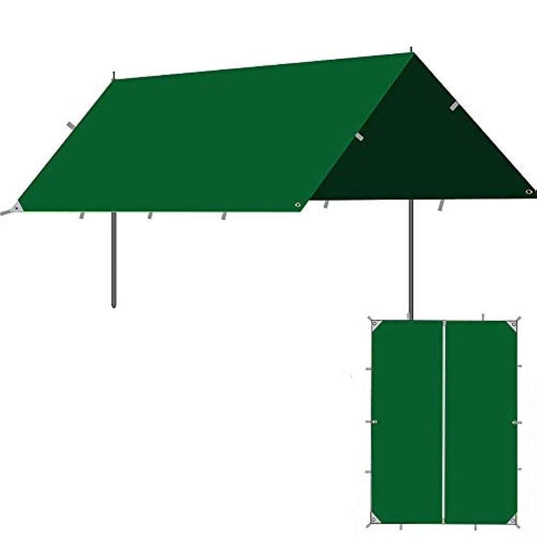 宿泊巻き戻すばかげたオーニング 屋外用パティオガーデンの天蓋付きオーナメント、フェスティバル用ガゼボイベントシェルター、庭園とキャンプ用、日焼け止め付きポータブルサンシェルター オーニング (色 : B, サイズ さいず : 3x3m(9.8x9.8ft))