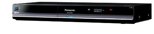 パナソニック 1TB 2チューナー ブルーレイレコーダー ブラック DIGA DMR-BW890-K