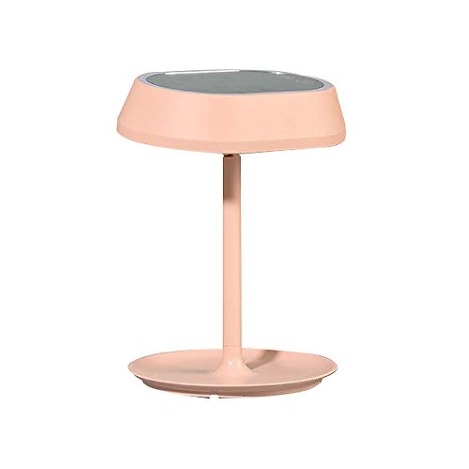 この意識リマ流行の 新しい卓上スタンドは塗りつぶしの軽い化粧鏡のデスクトップの化粧台ミラーを導きました