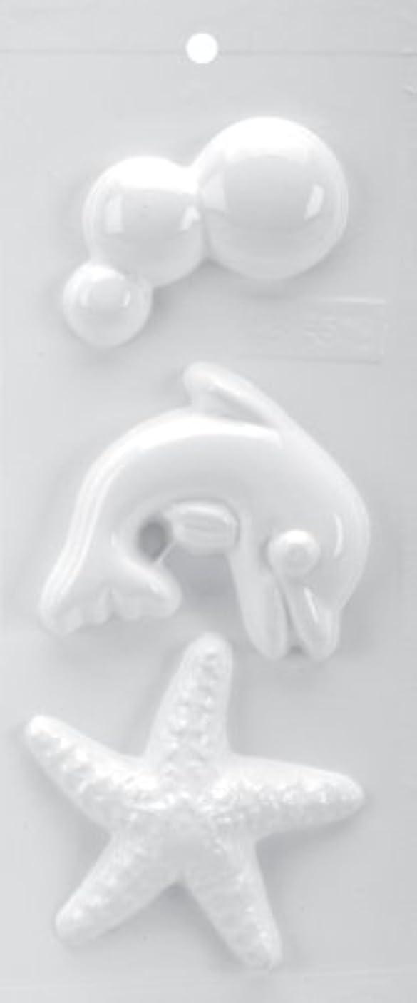 ロータリーハチ混雑Soapsations 石鹸モールド 4