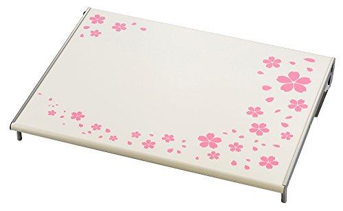 [해외]벚꽃 무늬 난로 커버 1305635/Cherry blossom covered stove cover 1305635