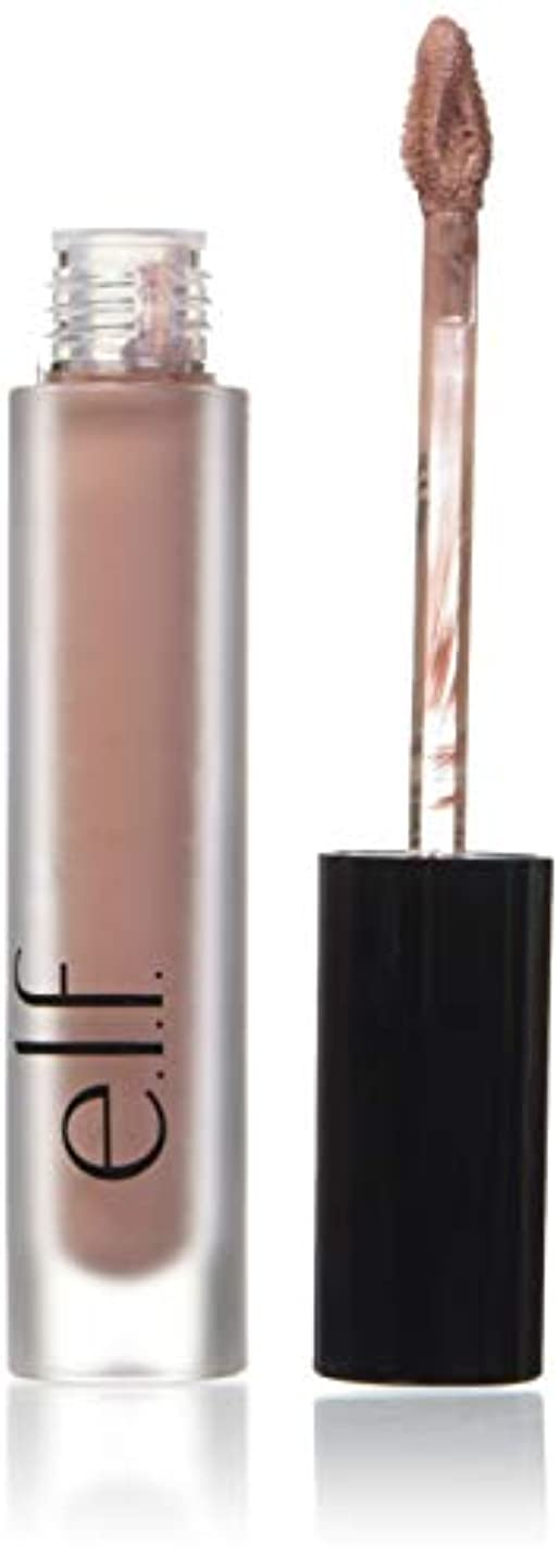 たっぷり応答上院e.l.f. Liquid Matte Lipstick - Blushing Rose (並行輸入品)