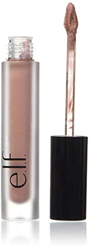 危機極端なコジオスコe.l.f. Liquid Matte Lipstick - Blushing Rose (並行輸入品)