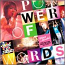 "RINA AIUCHI LIVE TOUR 2002 ""POWER OF WORDS"""