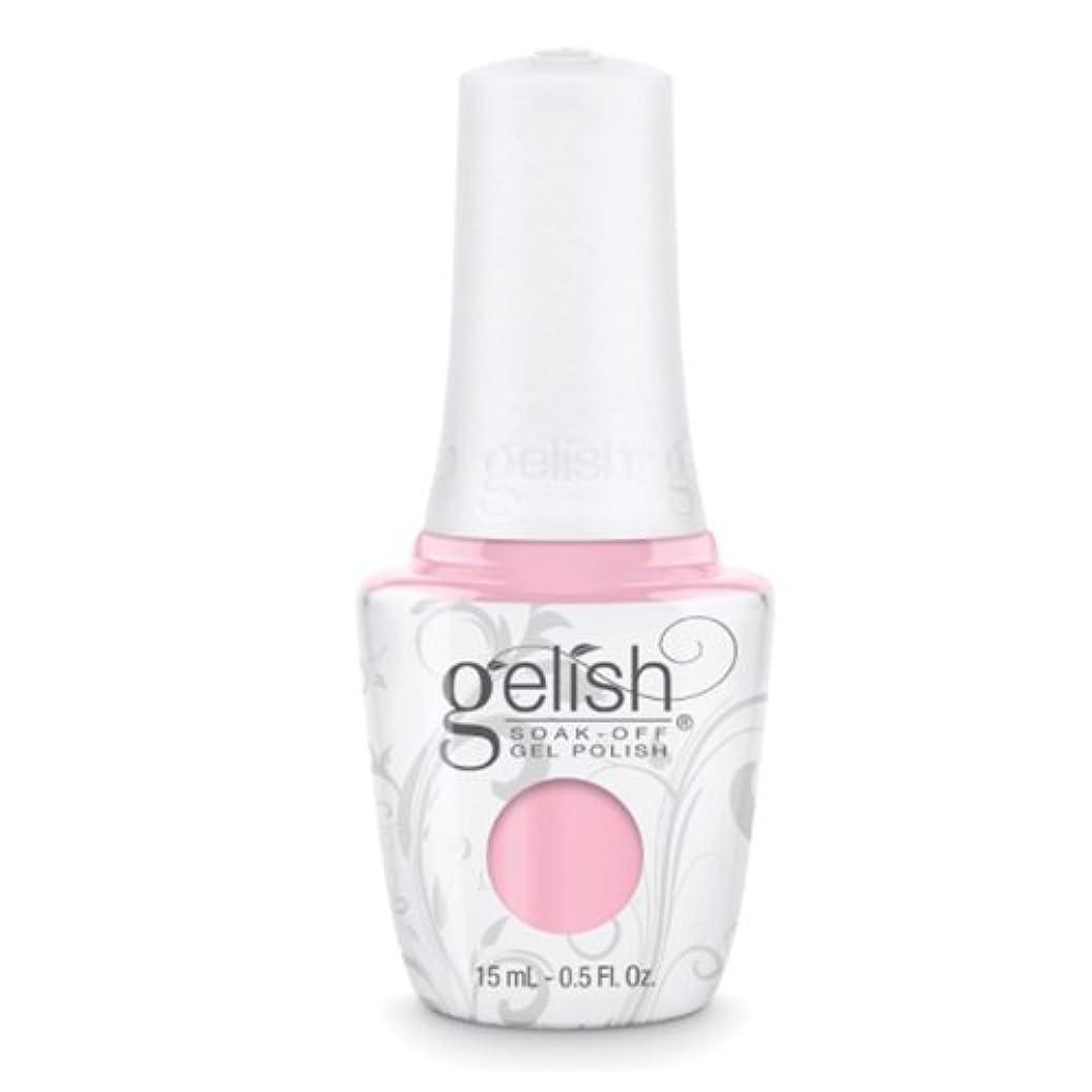 びっくりする大量大量Harmony gelishソークオフジェル-Pink Smoothie 15ml [海外直送品][並行輸入品]