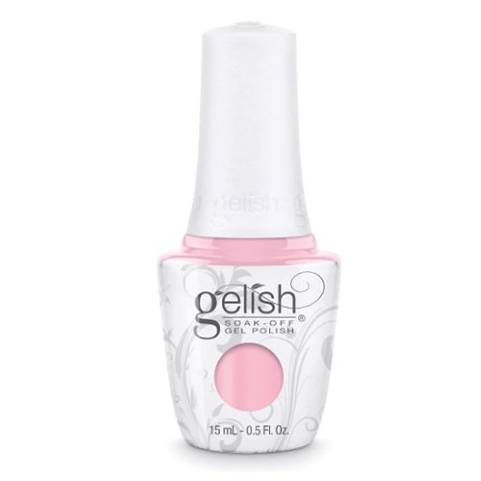 騒ぎ海外で性能Harmony gelishソークオフジェル-Pink Smoothie 15ml [海外直送品][並行輸入品]