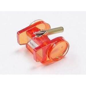 JICO レコード針 HITACHI DS-ST24用交換針 丸針 52-24